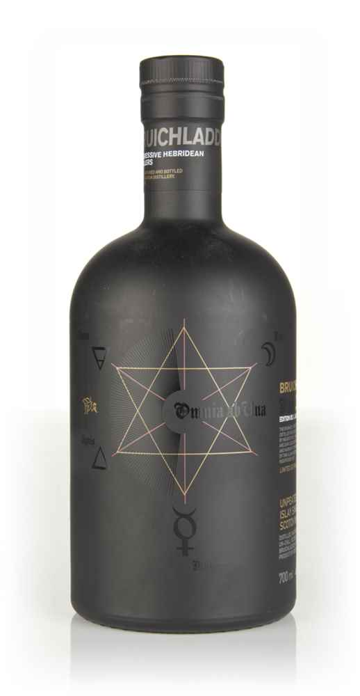 Bruichladdich 24 Year Old 1992 - Black Art 5