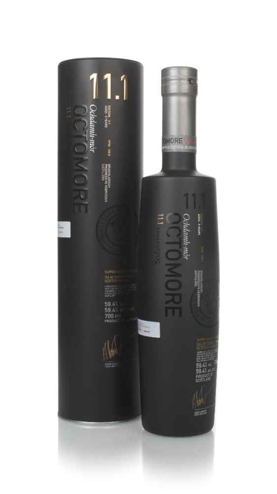 Octomore 11.1 5 Year Old