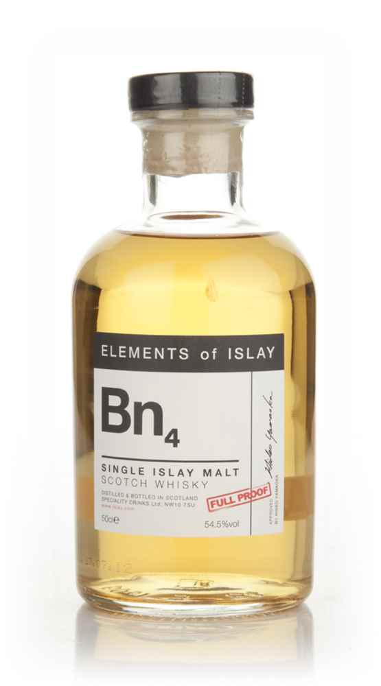 Bn4 - Elements of Islay (Bunnahabhain)