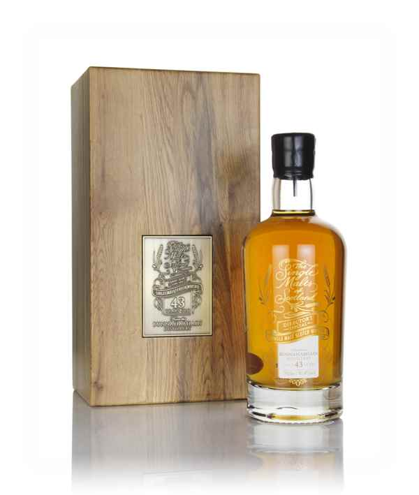 Bunnahabhain 43 Year Old - Director's Special  (The Single Malts of Scotland)