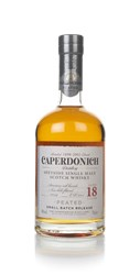 Caperdonich 18 Year Old Peated - Secret Speyside Collection