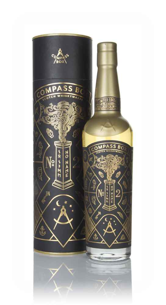 Compass Box No Name 2