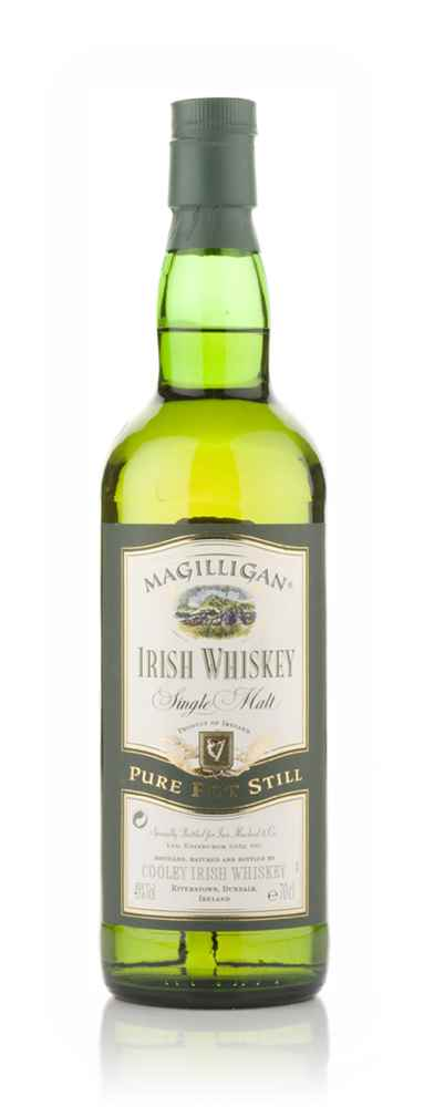Magilligan Pure Pot Still