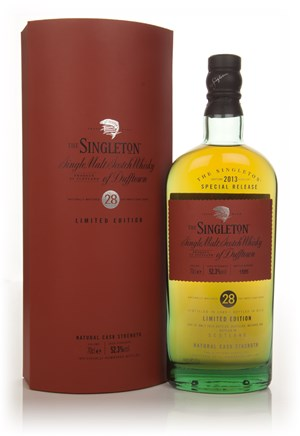 The Singleton of Dufftown 28 Year Old 1985 (2013 Special Release)
