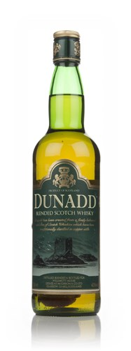 Dunadd Blended Scotch Whisky