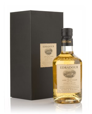 Edradour 30 Year Old