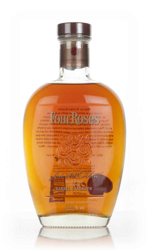 Four Roses Small Batch - Barrel Strength 2016