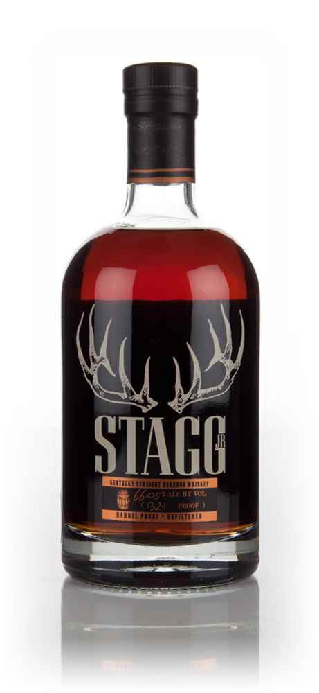Stagg Jr. (66.05%)