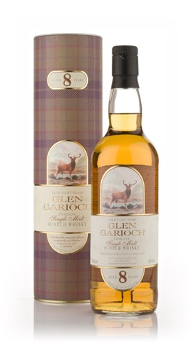 Glen Garioch 8 Year Old