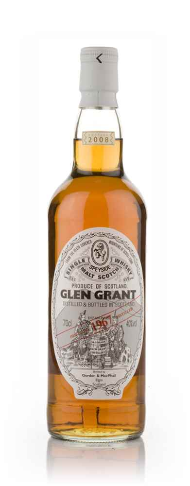 Glen Grant 1967 (Gordon and MacPhail)