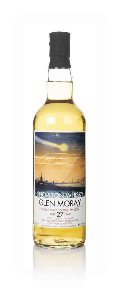 Glen Moray 27 Year Old (Chorlton Whisky)