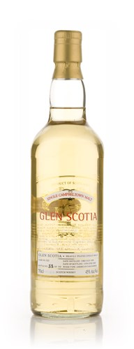 Glen Scotia 1999 Select Cask No. 525