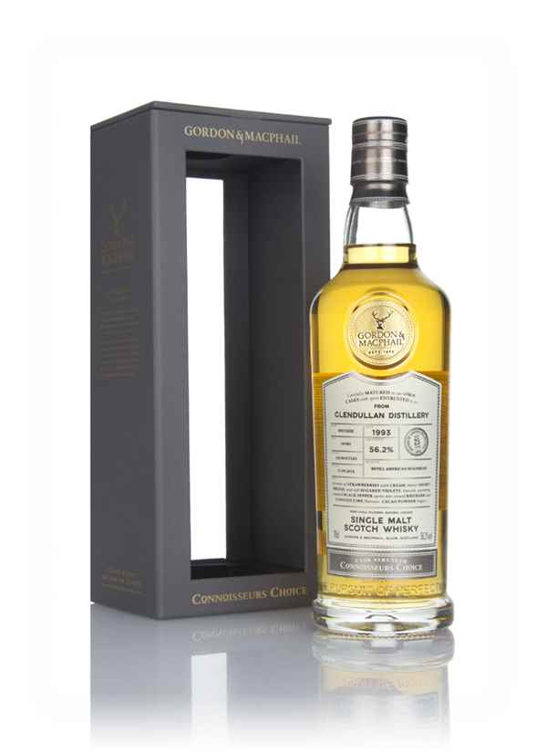 Glendullan 25 Year Old 1993 - Connoisseurs Choice (Gordon & MacPhail)