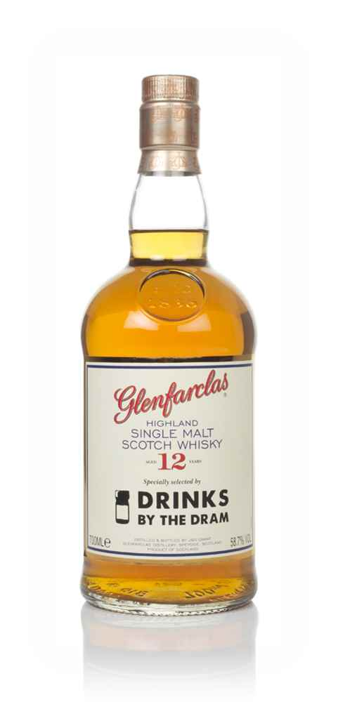 Glenfarclas 12 Year Old - Drinks by the Dram