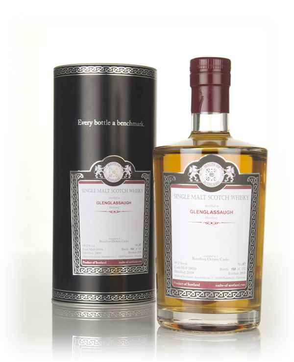 Glenglassaugh 2009 (bottled 2018) - Malts of Scotland