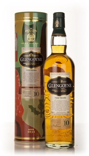 "Glengoyne 10 Year Old ""Art of Glengoyne"""