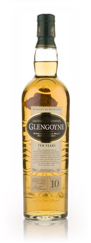 Glengoyne 19 Year Old 1984 Winter Distillation
