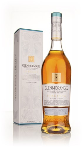 Glenmorangie Finealta Private Edition