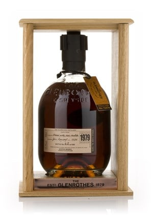 Glenrothes 1979 Single Cask 13470