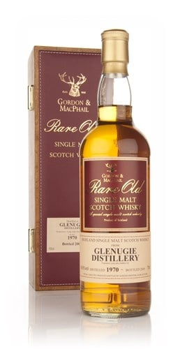 Glenugie 1970 - Rare Old (Gordon and MacPhail)