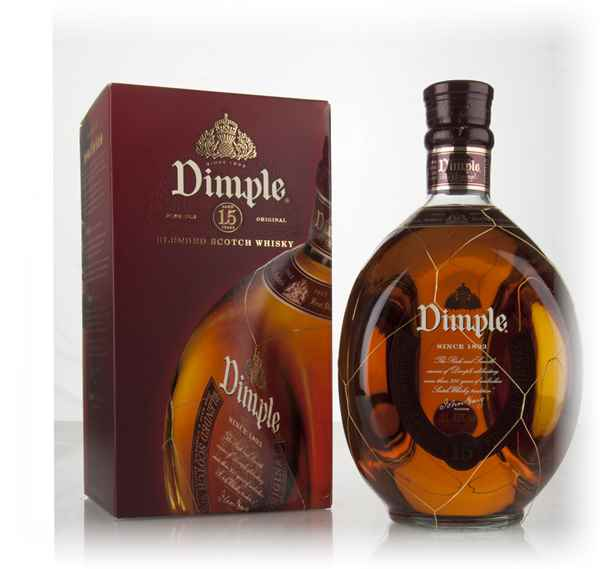 Haig Dimple 15 Year Old (43%)