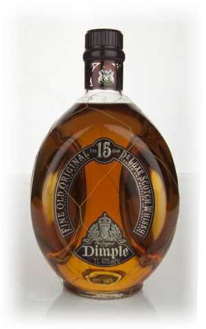 Haig Dimple 15 Year Old (Old)
