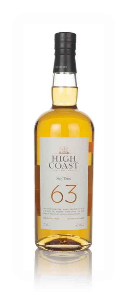 High Coast Sixty Three