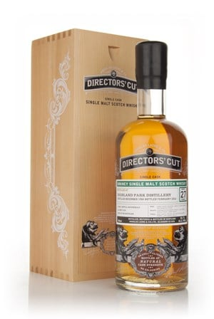 Highland Park 27 Year Old 1984 - Directors' Cut (Douglas Laing)