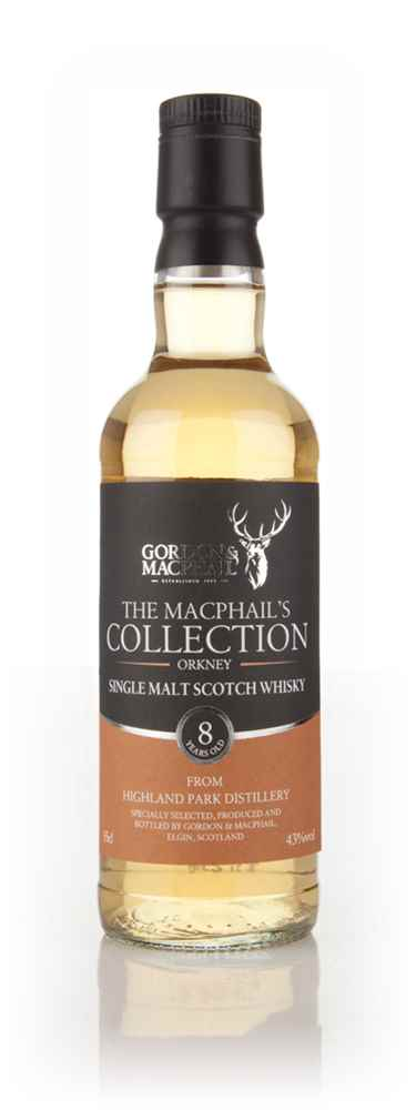 Highland Park 8 Year Old - The MacPhail's Collection (Gordon & MacPhail) 35cl
