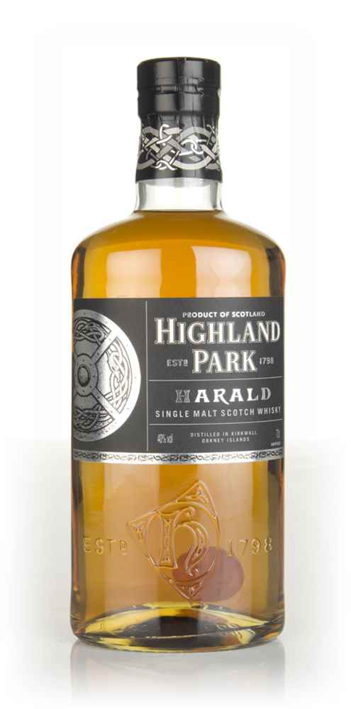 Highland Park Harald (Warriors Series)