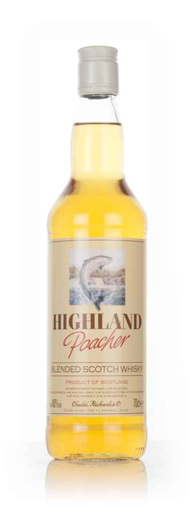 Highland Poacher