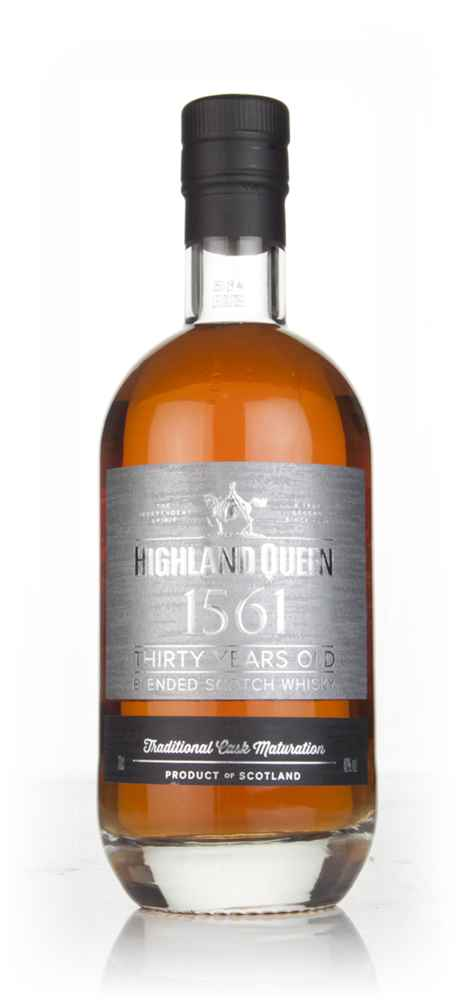 Highland Queen 1561 30 Year Old