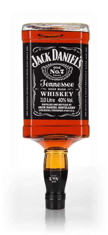 Jack Daniel's Tennessee Whiskey 3l