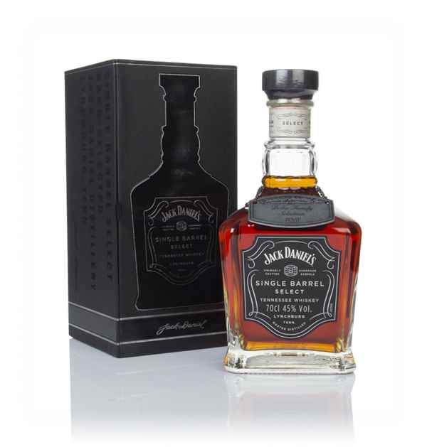Jack Daniel's Single Barrel - Bobo Family Selection 2018
