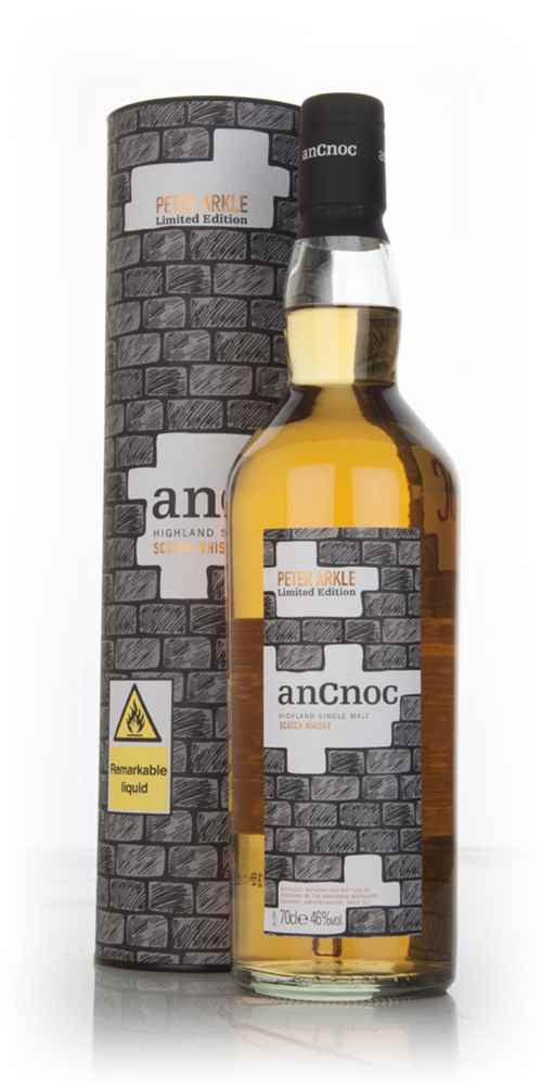 anCnoc Peter Arkle Limited Edition - Bricks (3rd Release)