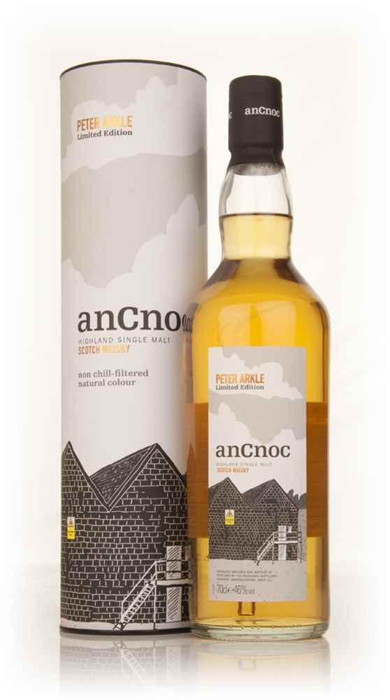 anCnoc Peter Arkle Limited Edition - Warehouse (4th Release)