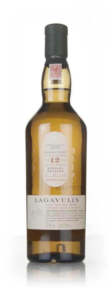 Lagavulin 12 Year Old (Special Release 2003)