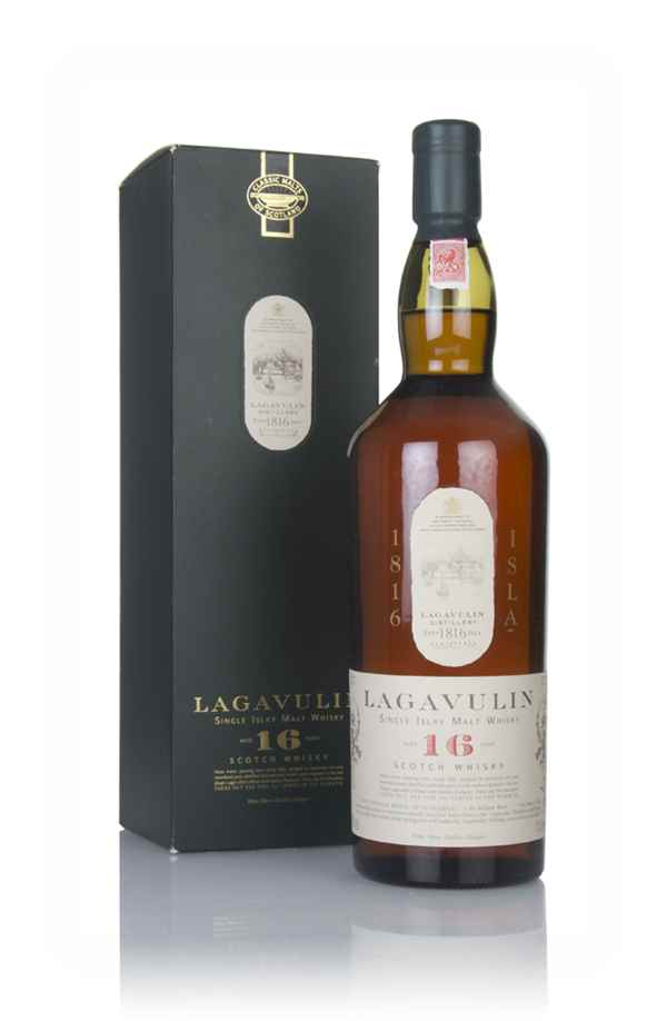 Lagavulin 16 Year Old (White Horse Distillers) - 1990s