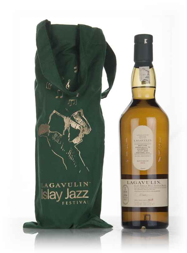Lagavulin Islay Jazz Festival 2016