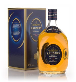 Lauder's 12 Year Old