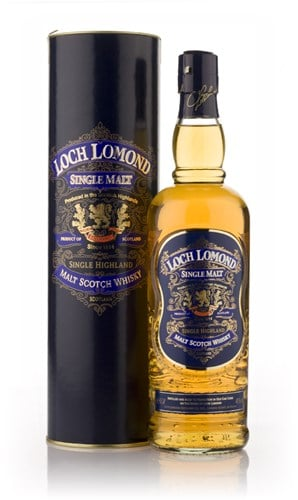 Loch Lomond Single Malt