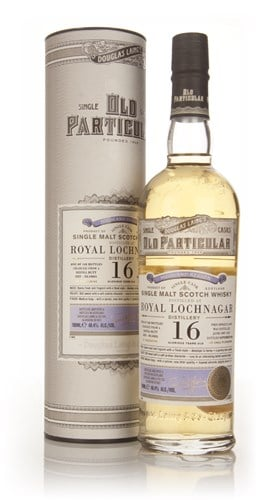 Royal Lochnagar 16 Year Old 1997 (cask 10021) - Old Particular (Douglas Laing)