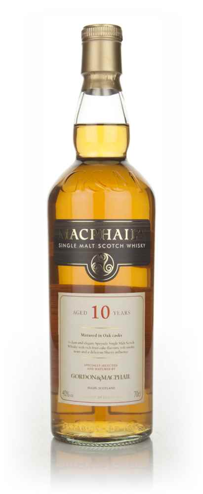 MacPhail's 10 Year Old