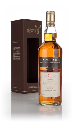 MacPhail's 21 Year Old
