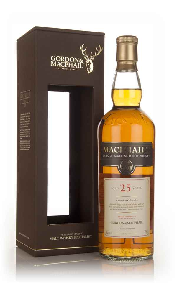 MacPhail's 25 Year Old