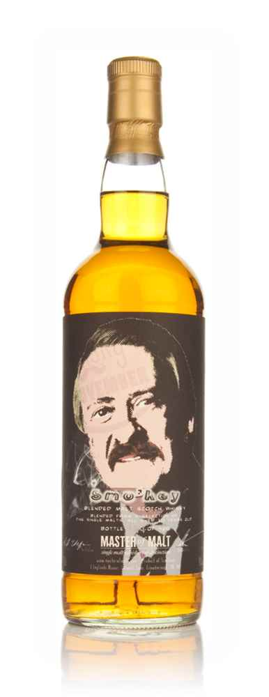 Whisky 4 Movember Smo'key Richard Paterson