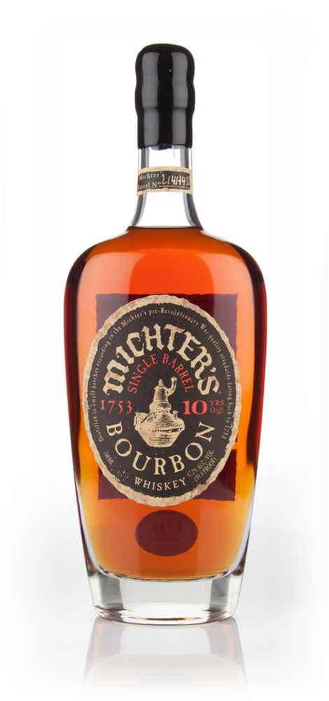 Michter's 10 Year Old Bourbon