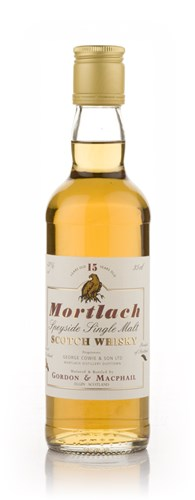 Mortlach 15 Year Old 35cl (Gordon & MacPhail)