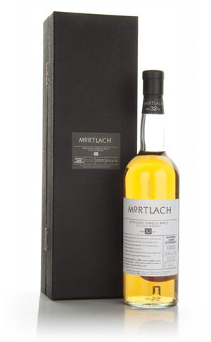 Mortlach 32 Year Old 1971