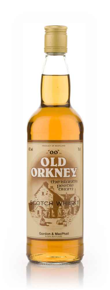 Old Orkney 8 Year Old